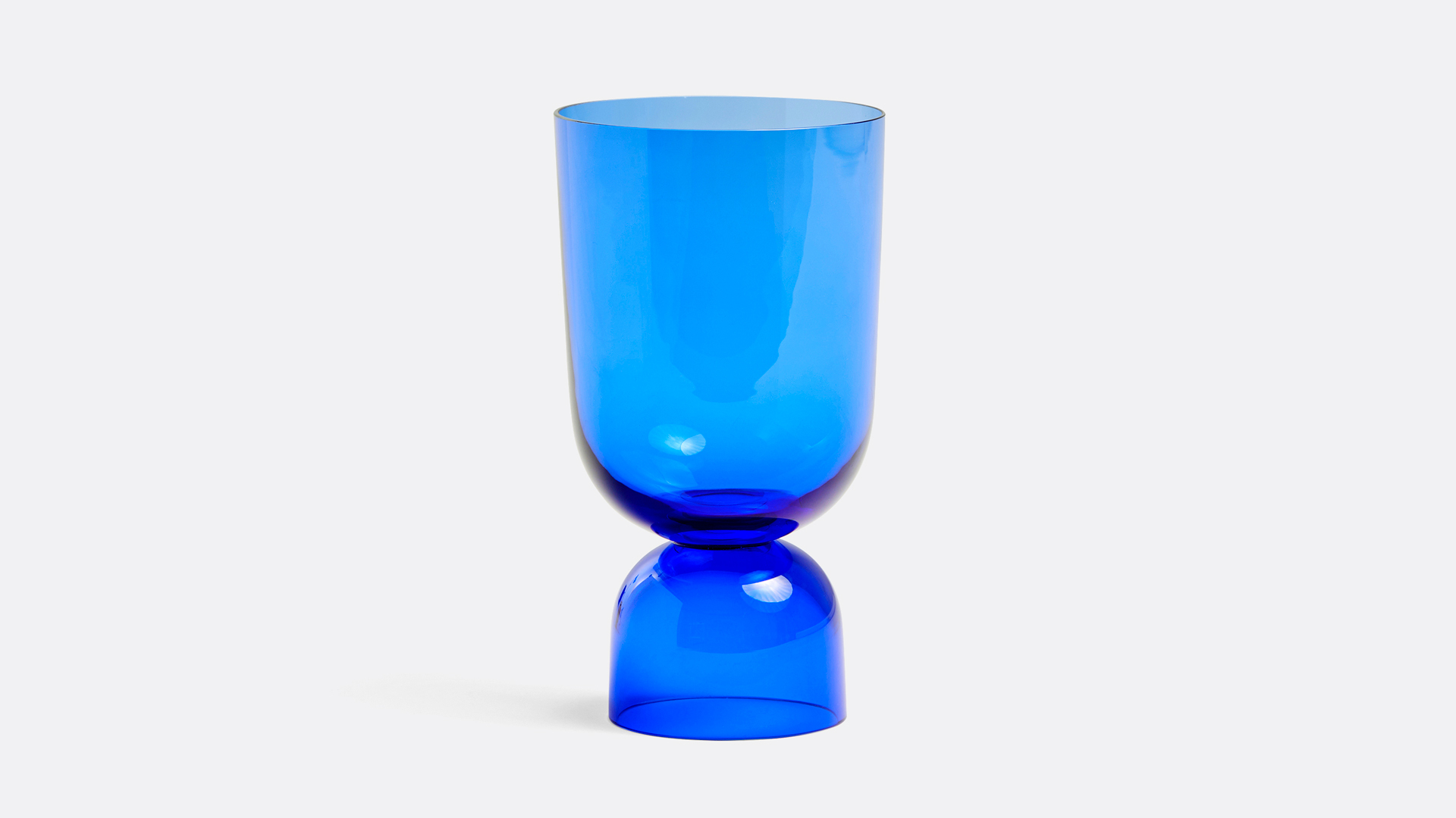 Hay Bottoms Up Vase