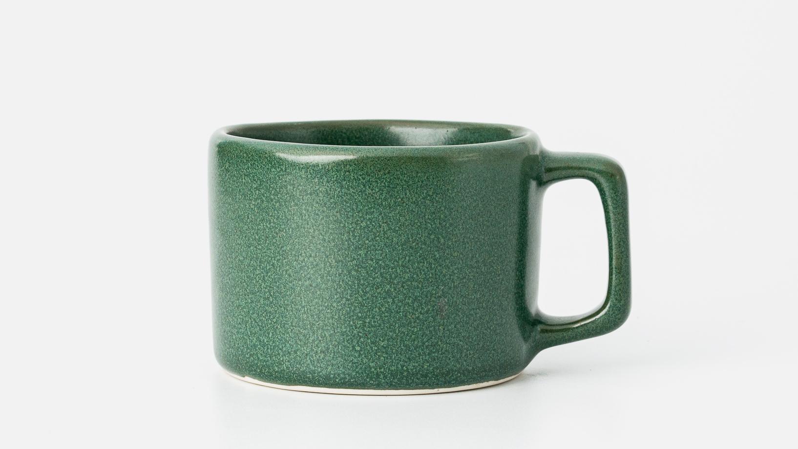 Haand 10 oz short mug