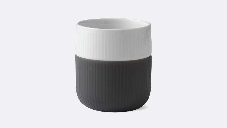 Royal Copenhagen Contrast Coffee Mug