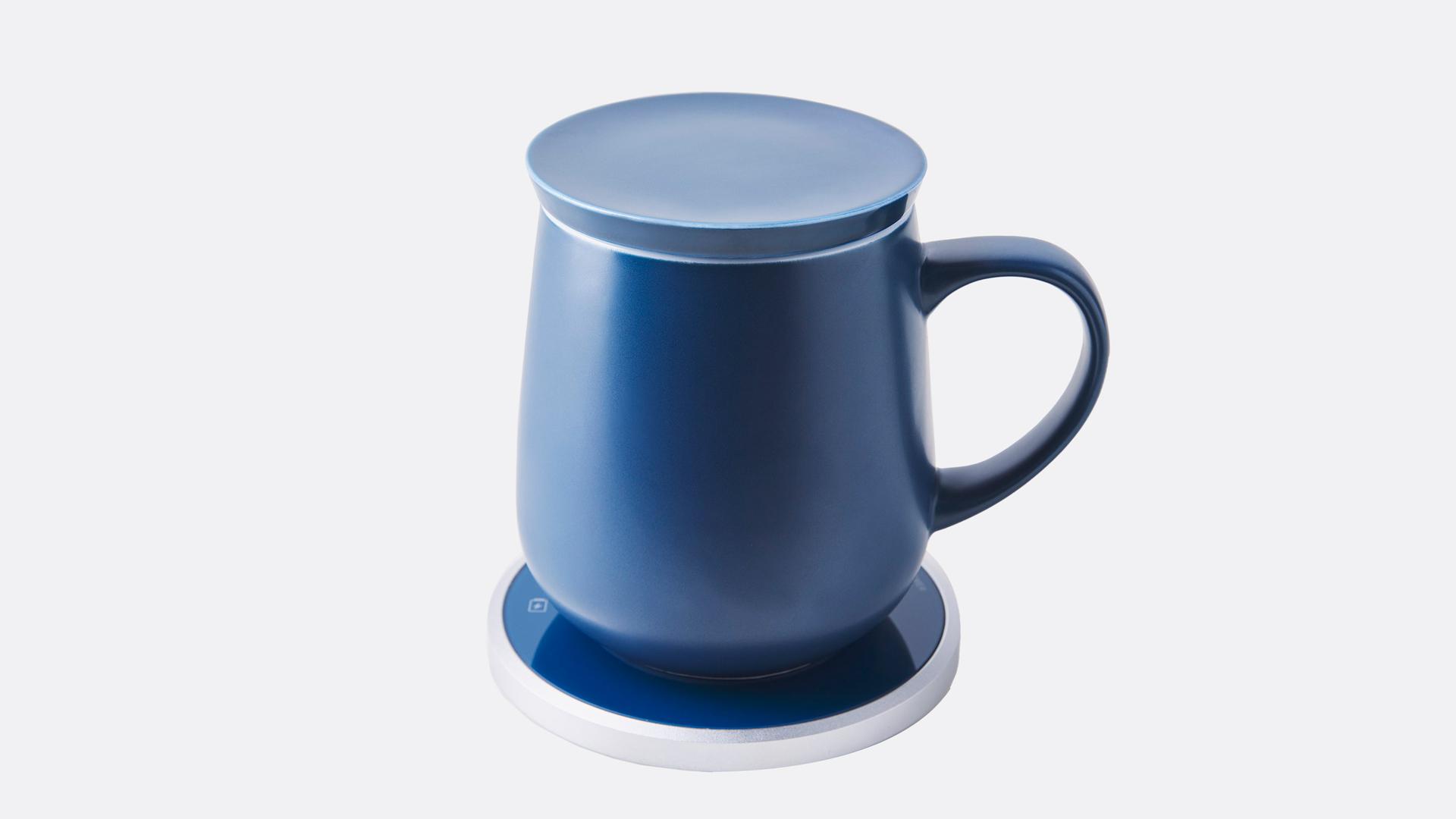 Ohom Self-Heating Mug