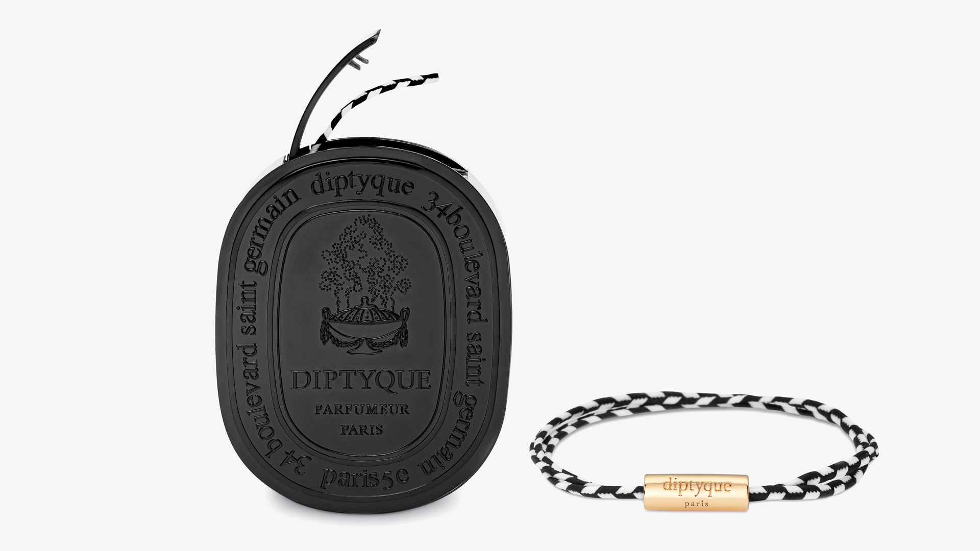 Diptyque Do Son Perfumed Bracelet