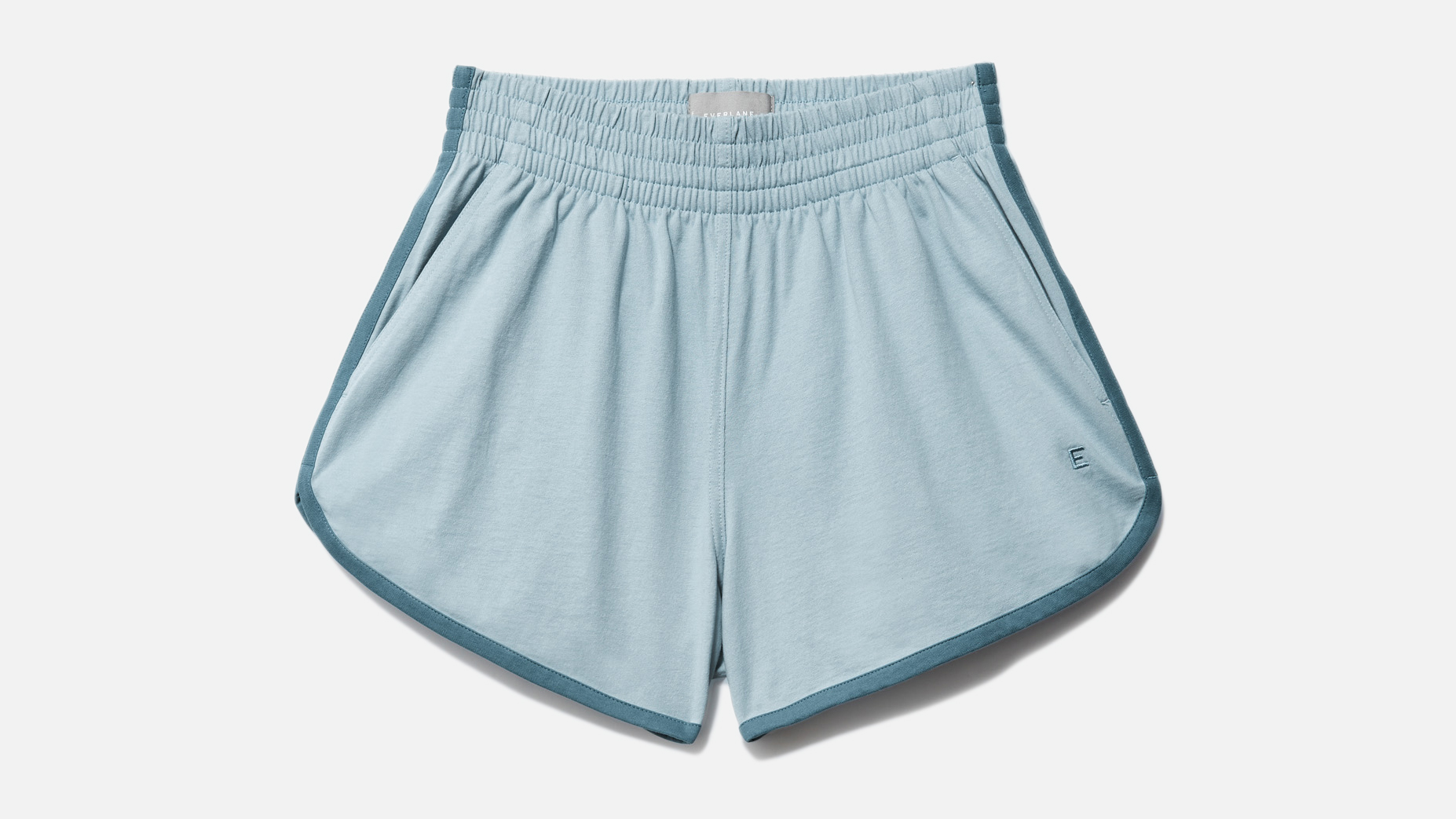 Everlane Retro Jersey Shorts