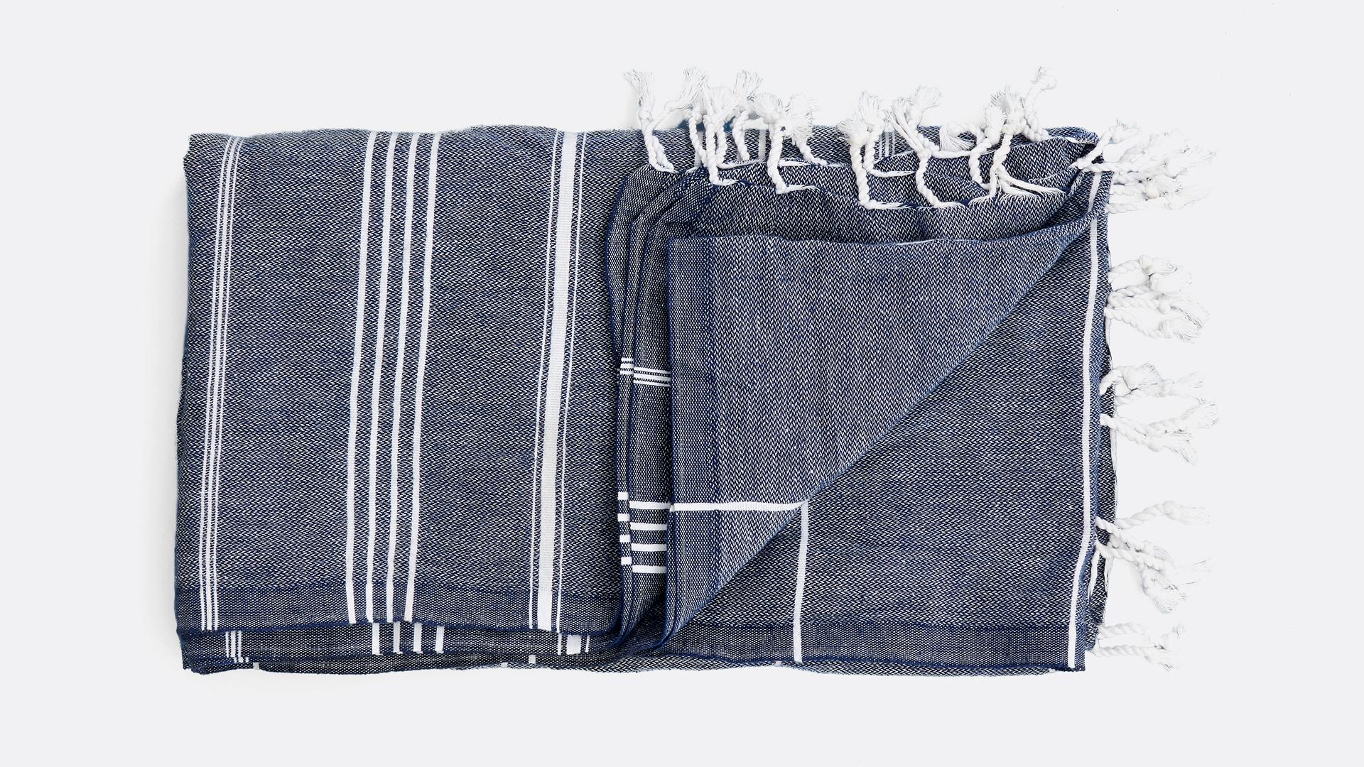 Huckberry Turkish Towels