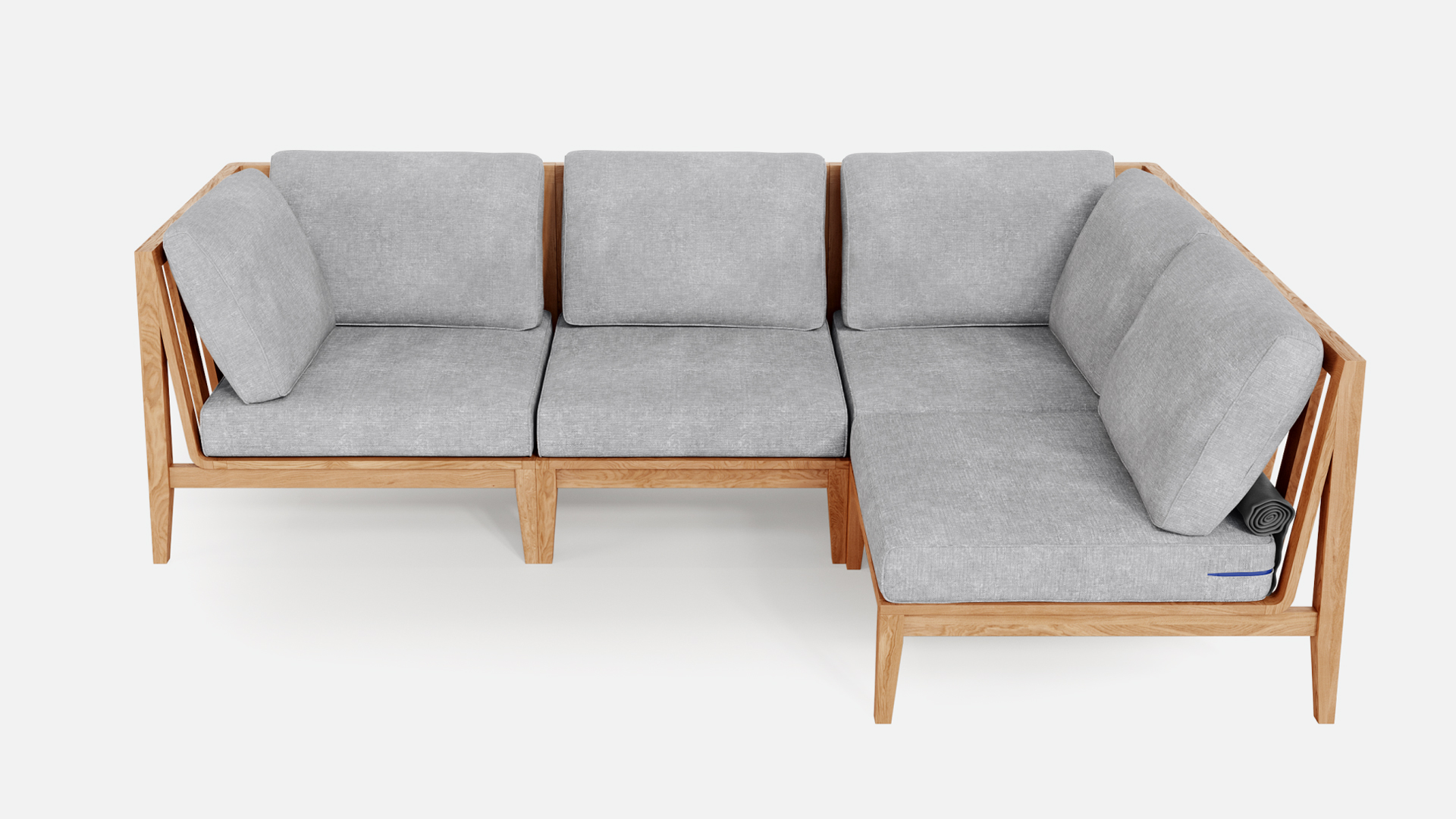 Outer Sectional Set