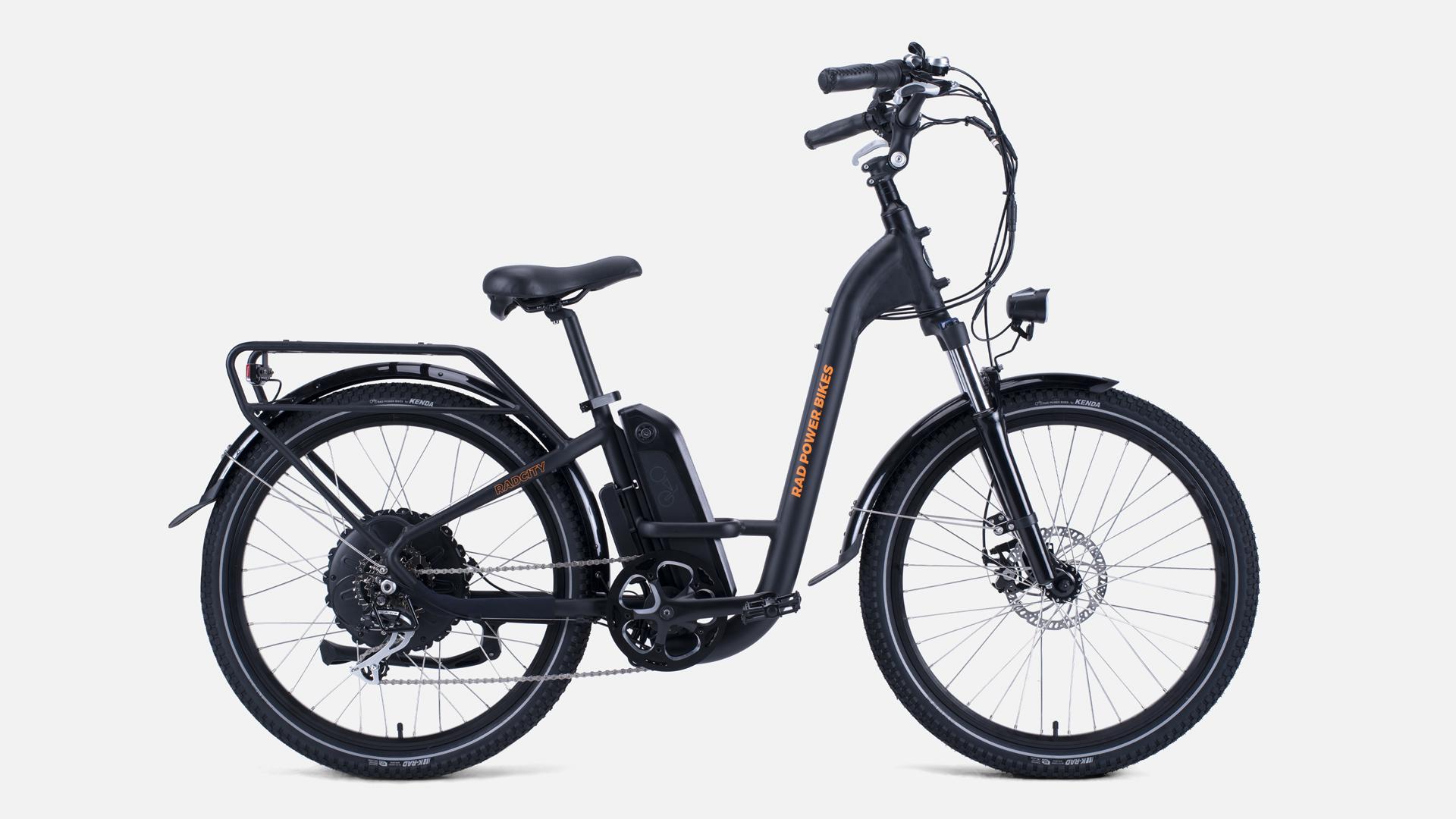 Rad Power Bikes RadCity 4