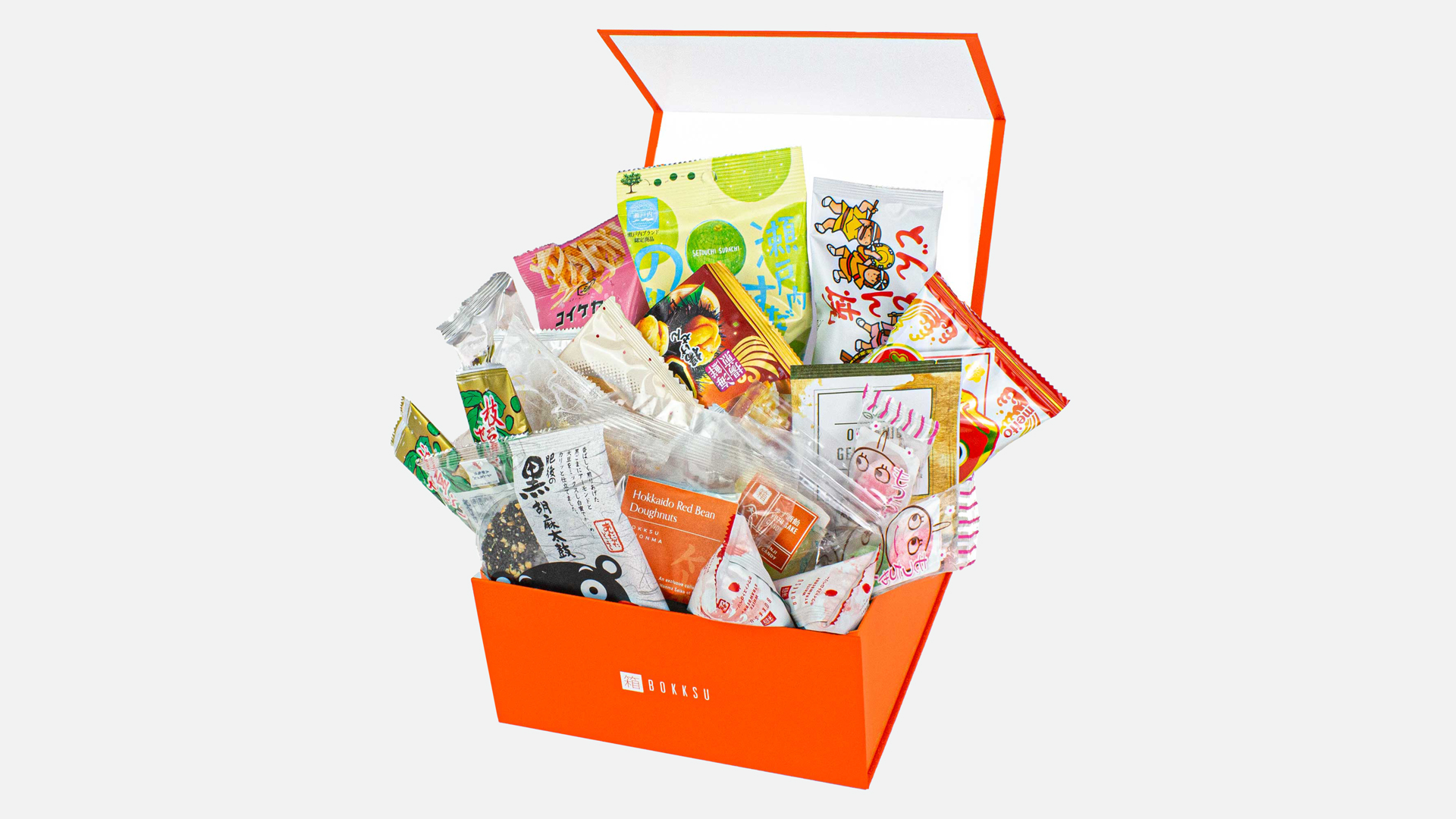 Bokksu Japanese Snack Box Subscription