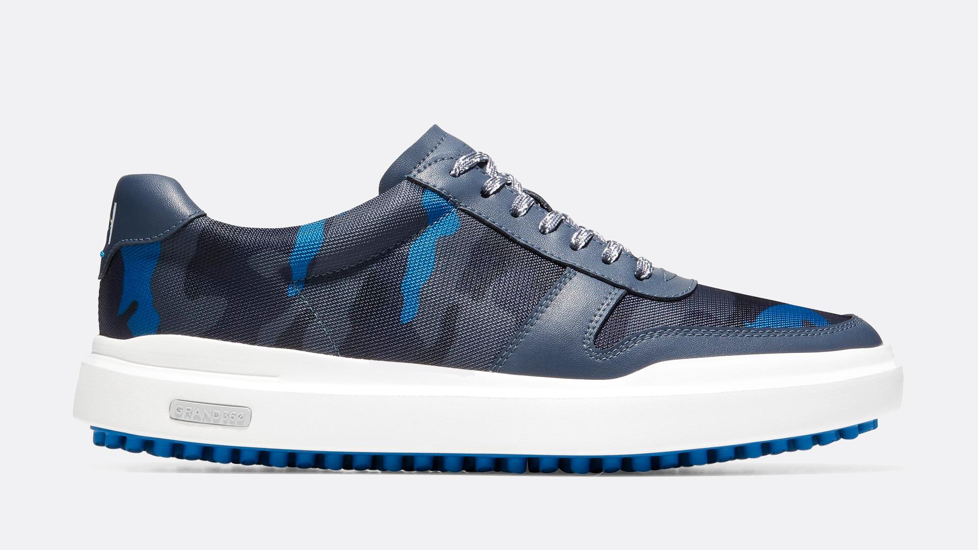Cole Haan GrandPro AM Golf Sneaker