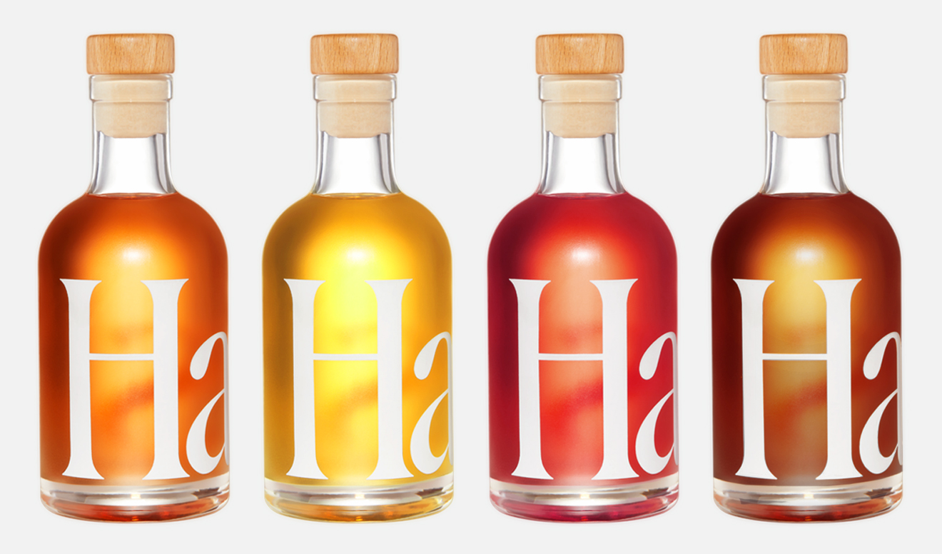 Haus Aperitif 4-pack sampler