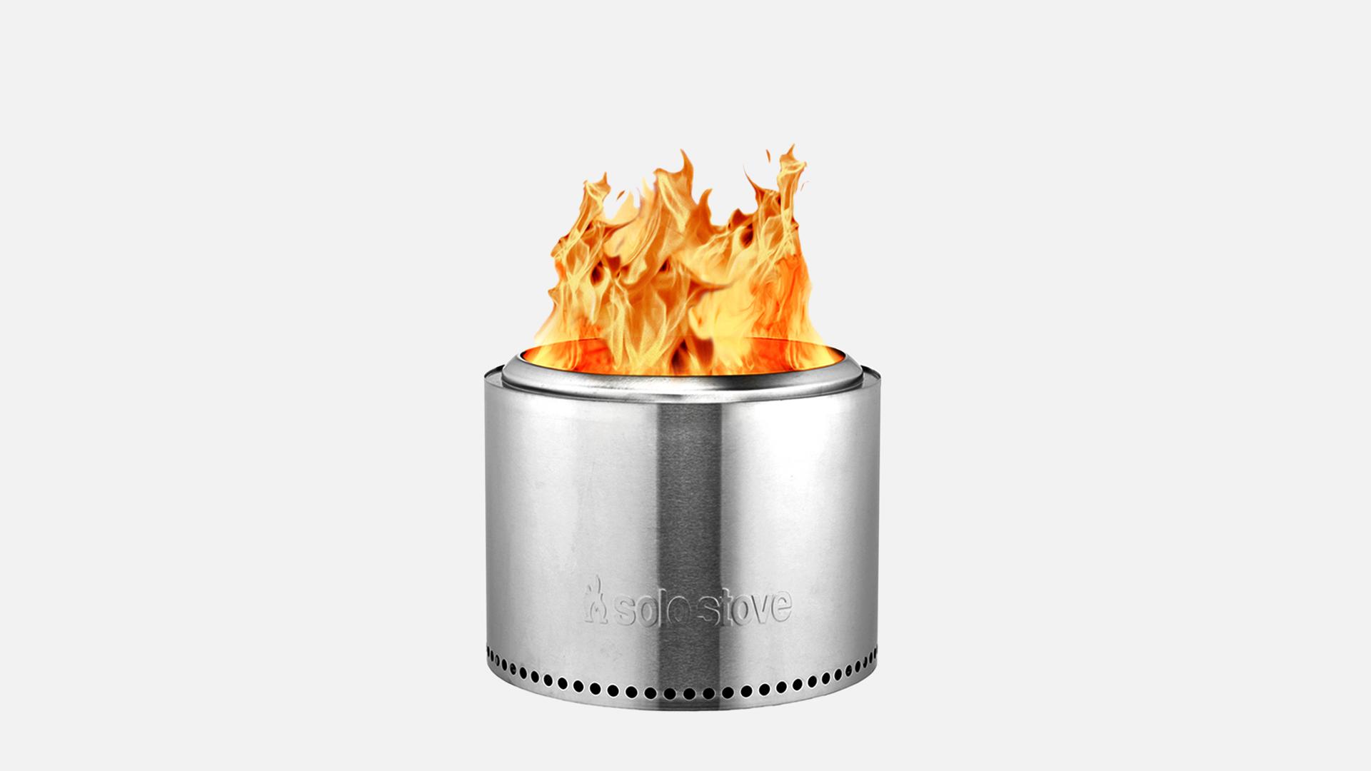 Solo Stove Fire Pit