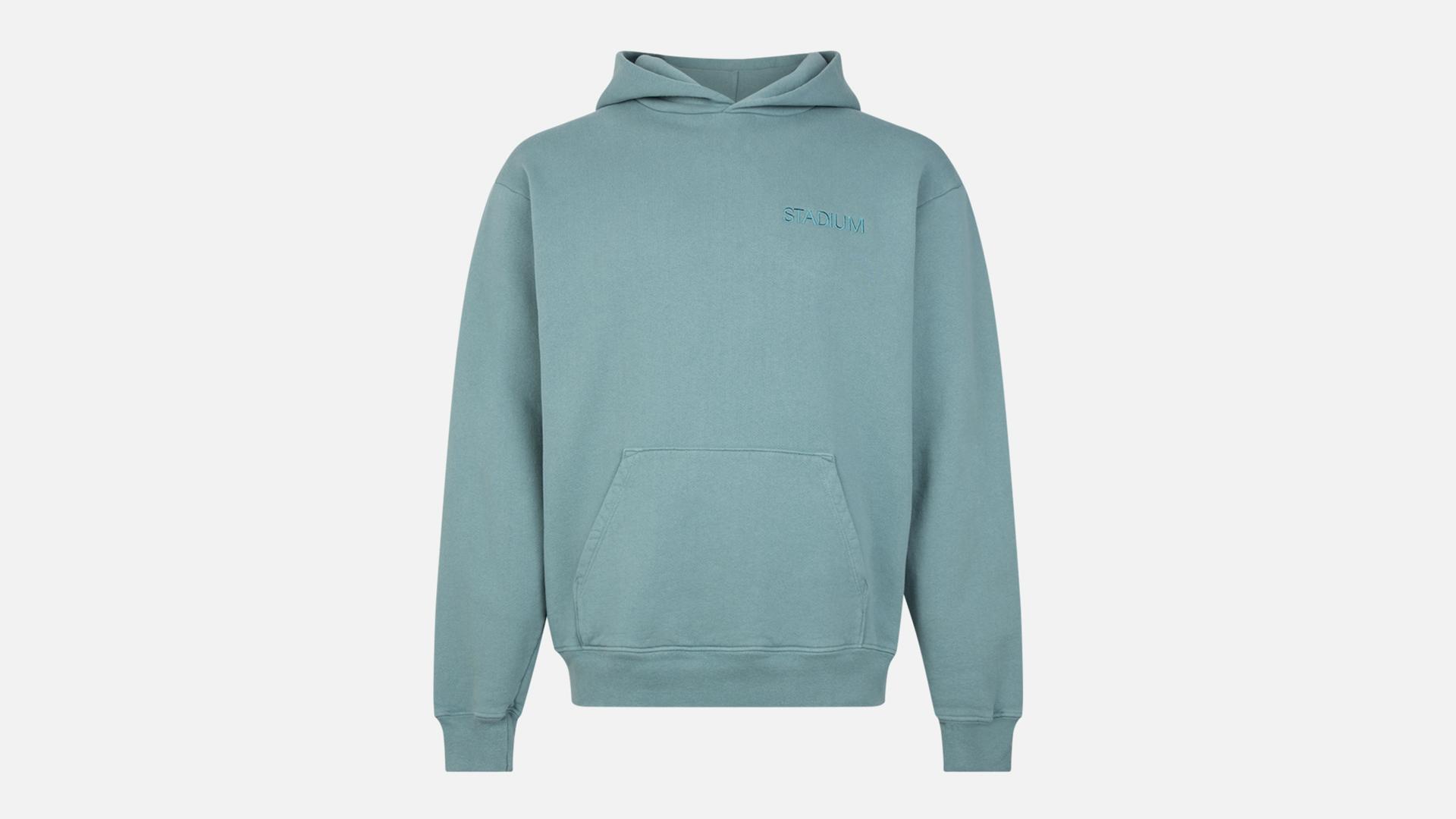 Stadium Eco Sweatshirt
