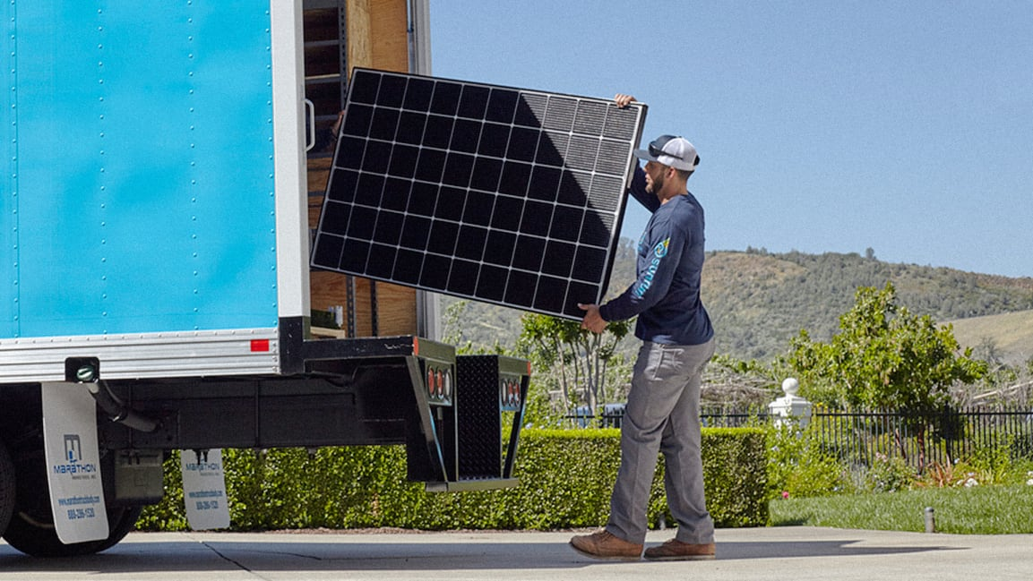 California S Rooftop Solar Mandate Will Normalize Clean Energy