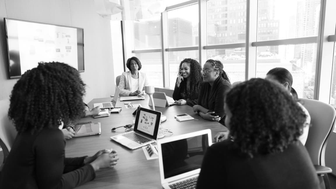 For these angel investors, diversity means more than just white women