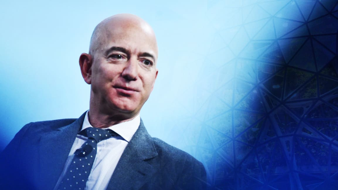 Why 2020 could be the year Amazon becomes unstoppable
