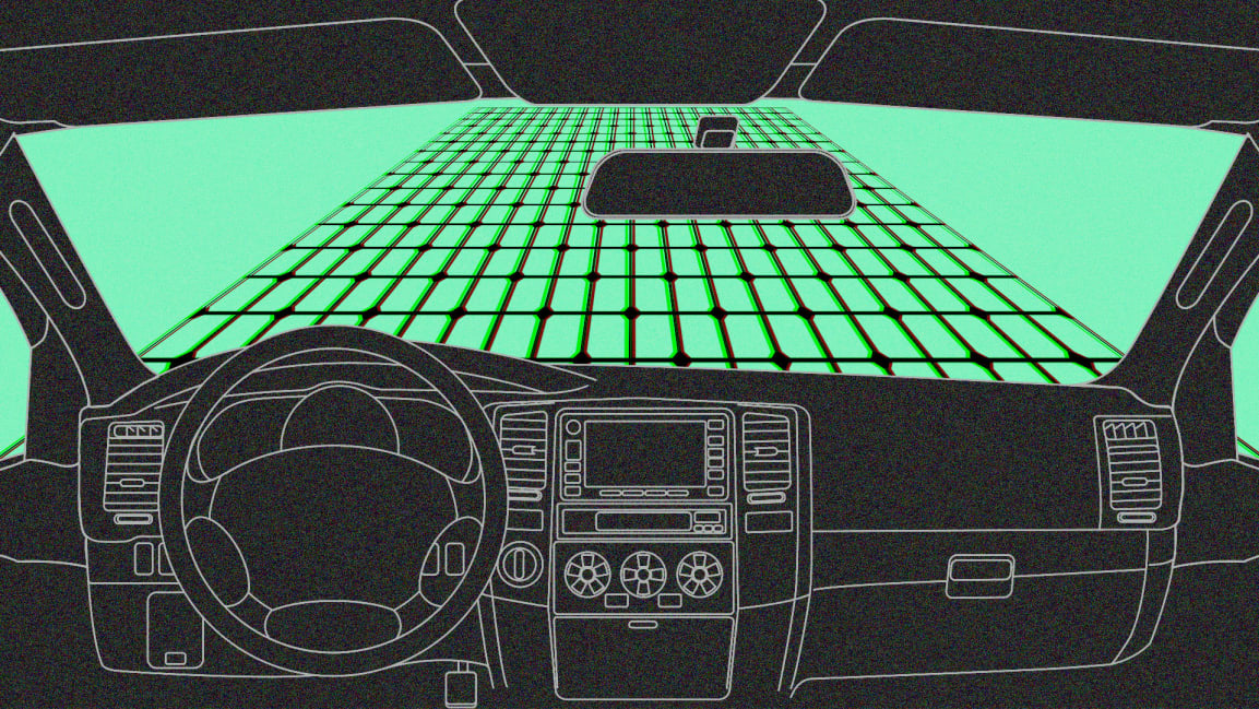 The biggest myth about self-driving cars: That humans can sit back and enjoy the ride