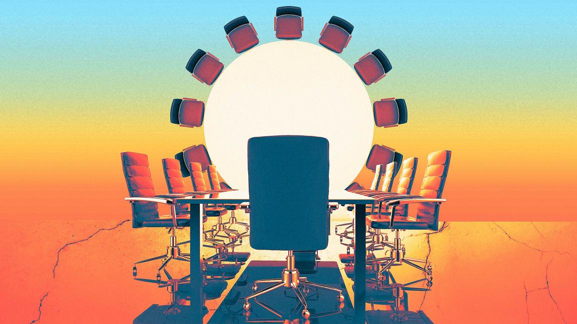 The coronavirus crisis will speed the end of shareholder primacy