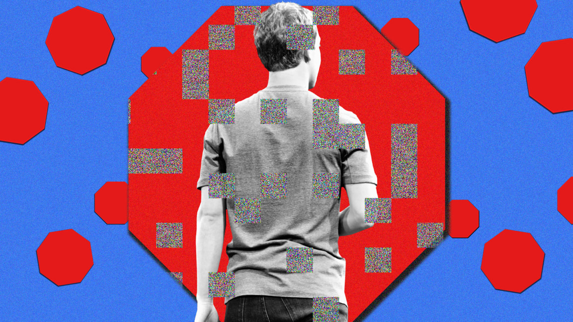 The cynic's case for why brands need to double down on the Facebook ad boycott