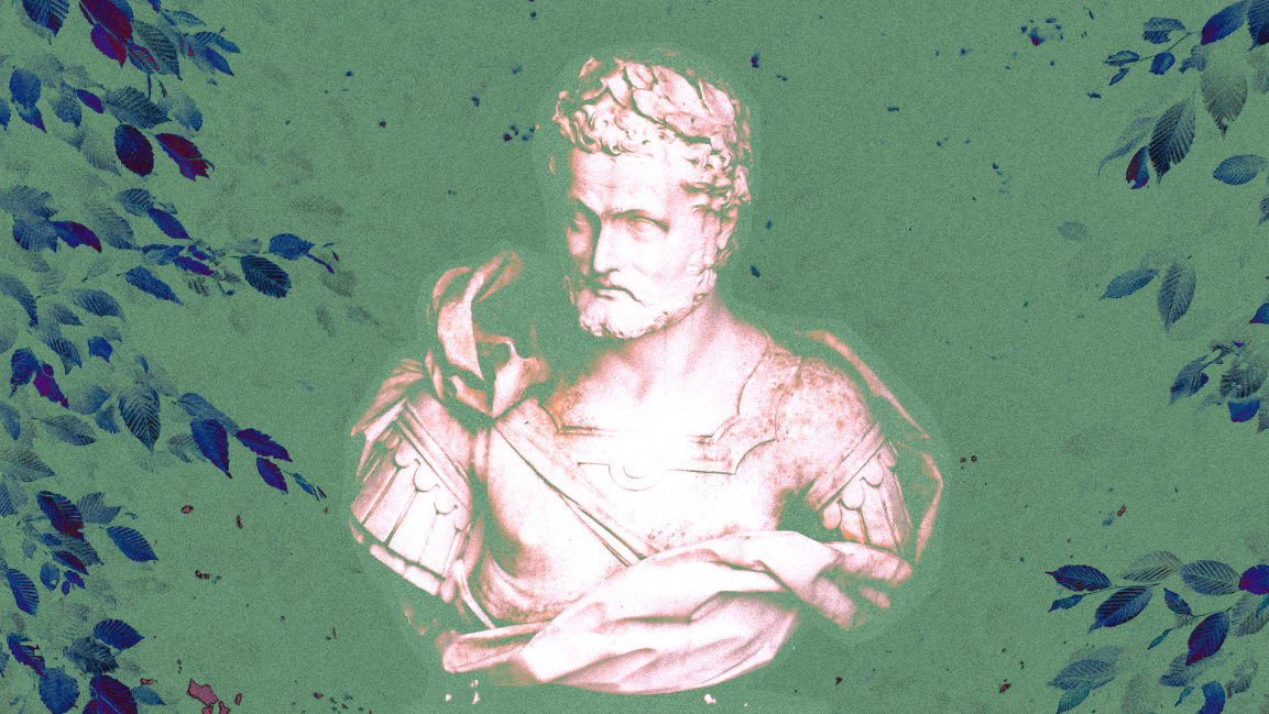 Making better decisions in a crisis with help from the ancient Greeks