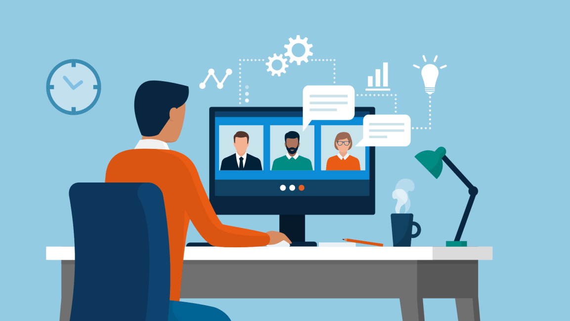 Building Your Company's Future through Visual Collaboration