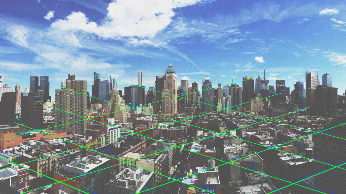 The secret to building a smart city that's anti-racist