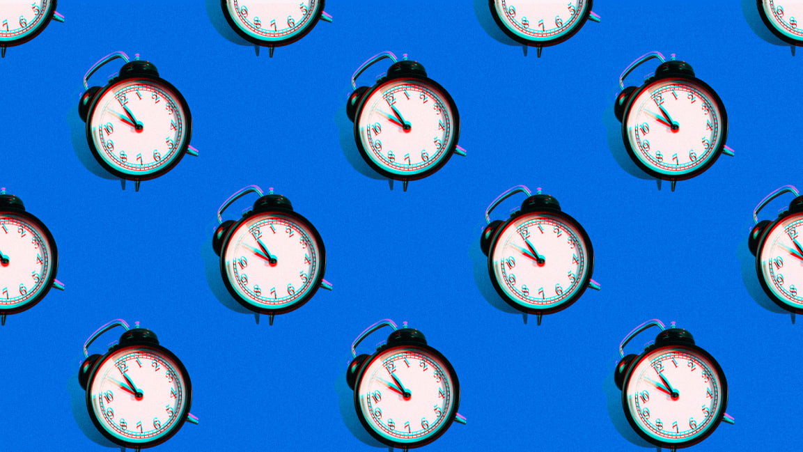 3 ways to improve your time management skills