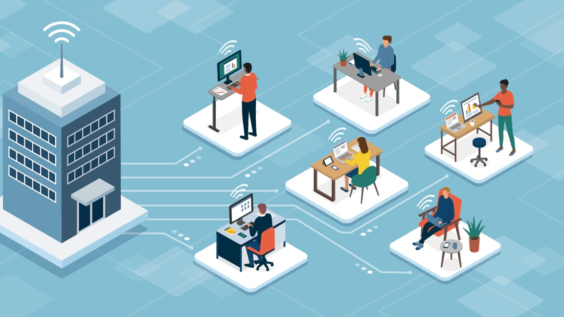 How to overcome the challenges of remote collaboration