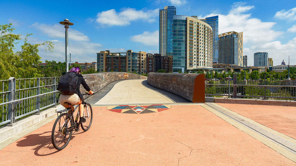 Austin, Texas, just voted to spend $7 billion on a transportation revolution