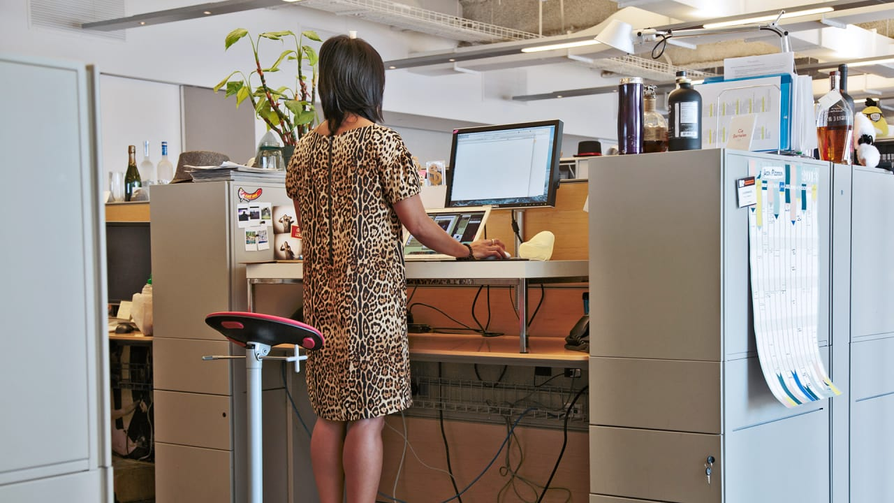 My Year At A Standing Desk And Why Ill Never Go Back