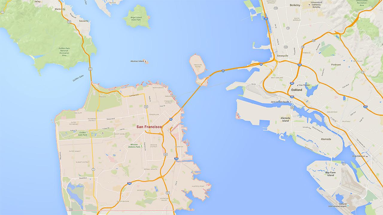 Google Maps Adding Offline Navigation