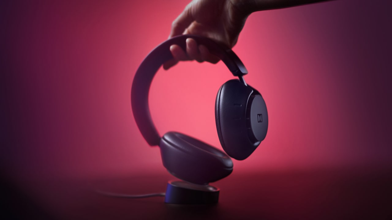 First Dimension Are Product Its Consumer Headphones Dolby's kXZPiTuO