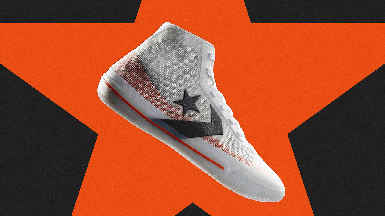 Shoe Converse Nike Bb Basketball Pro Star All Debut And f7mbvI6gYy