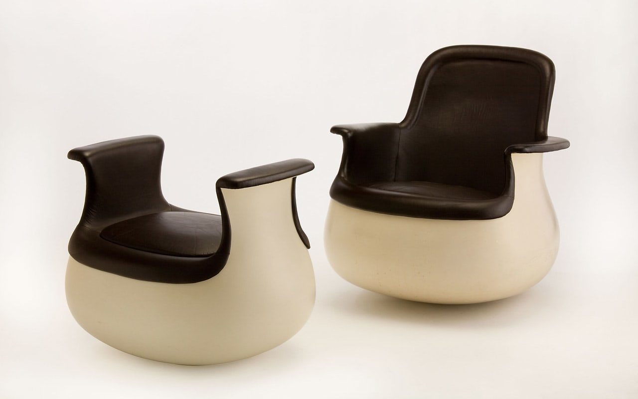 12 Famous Chairs Designed By Famous Architects. Famous Architect Chairs. Home Design Ideas