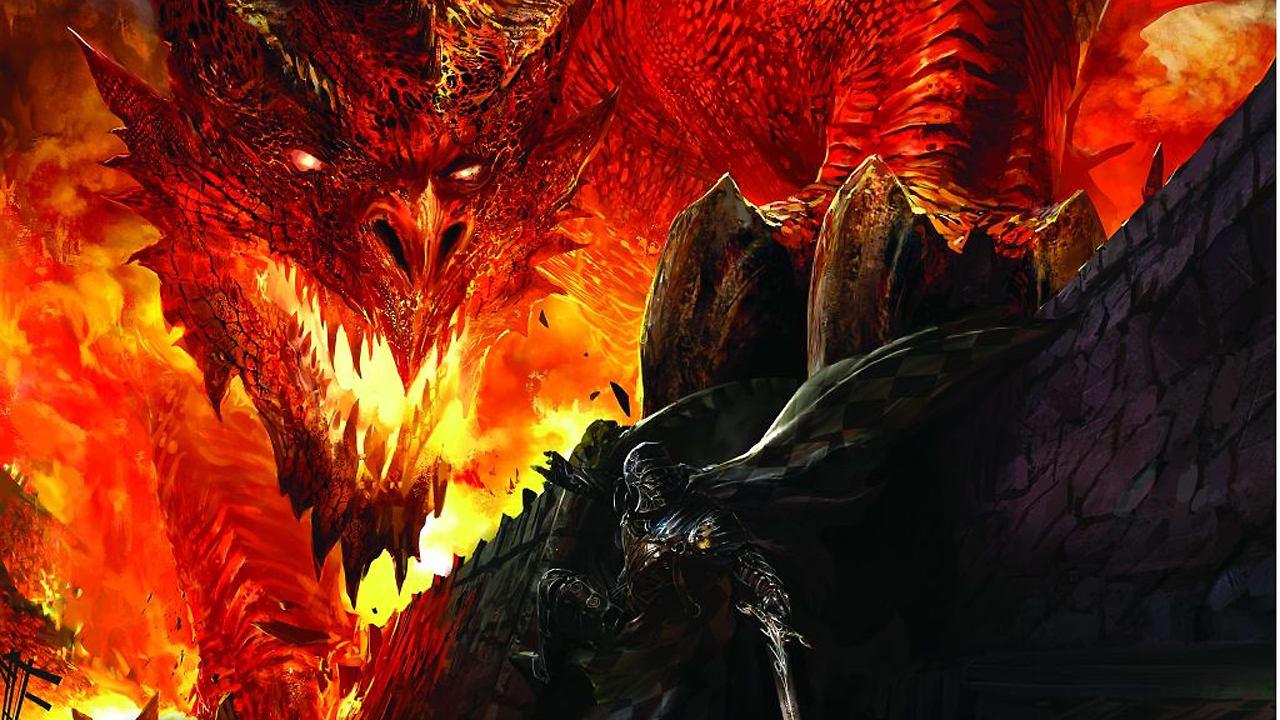 """Dungeons & Dragons Next"""" Creators Look To Simplicity, Open Developmen"""