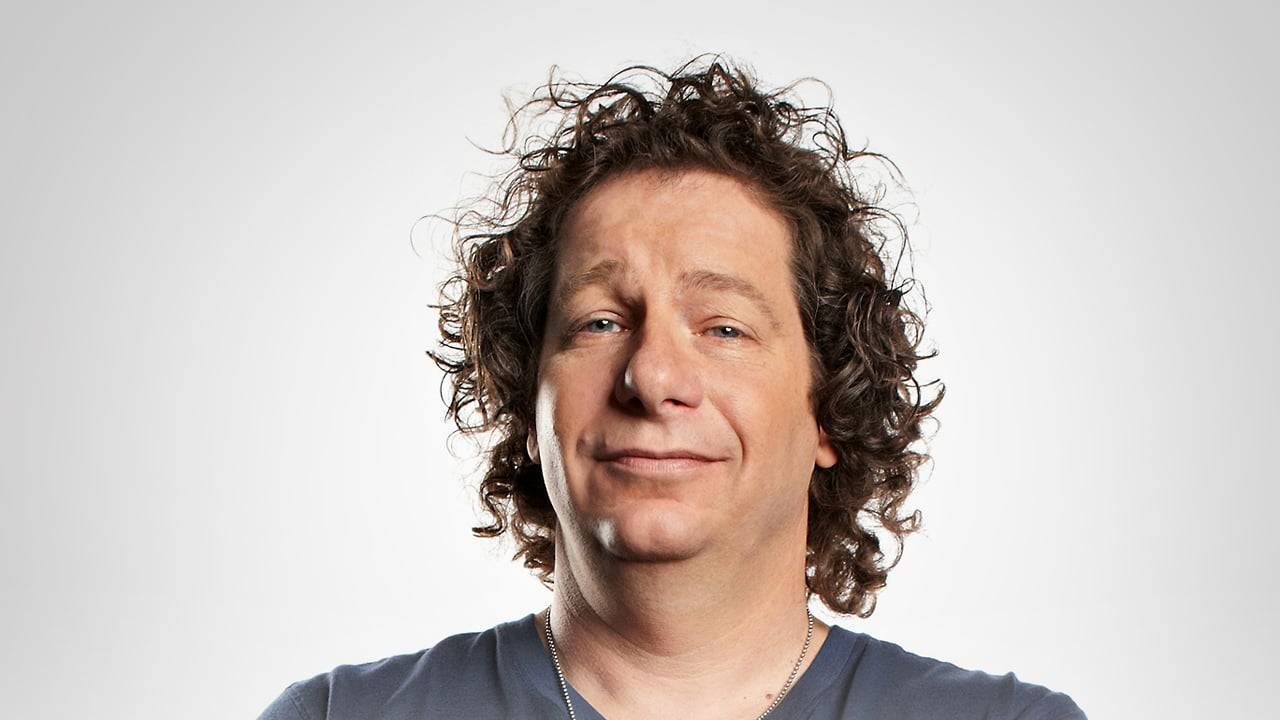 Roastmaster General Jeff Ross On How to Burn Someone