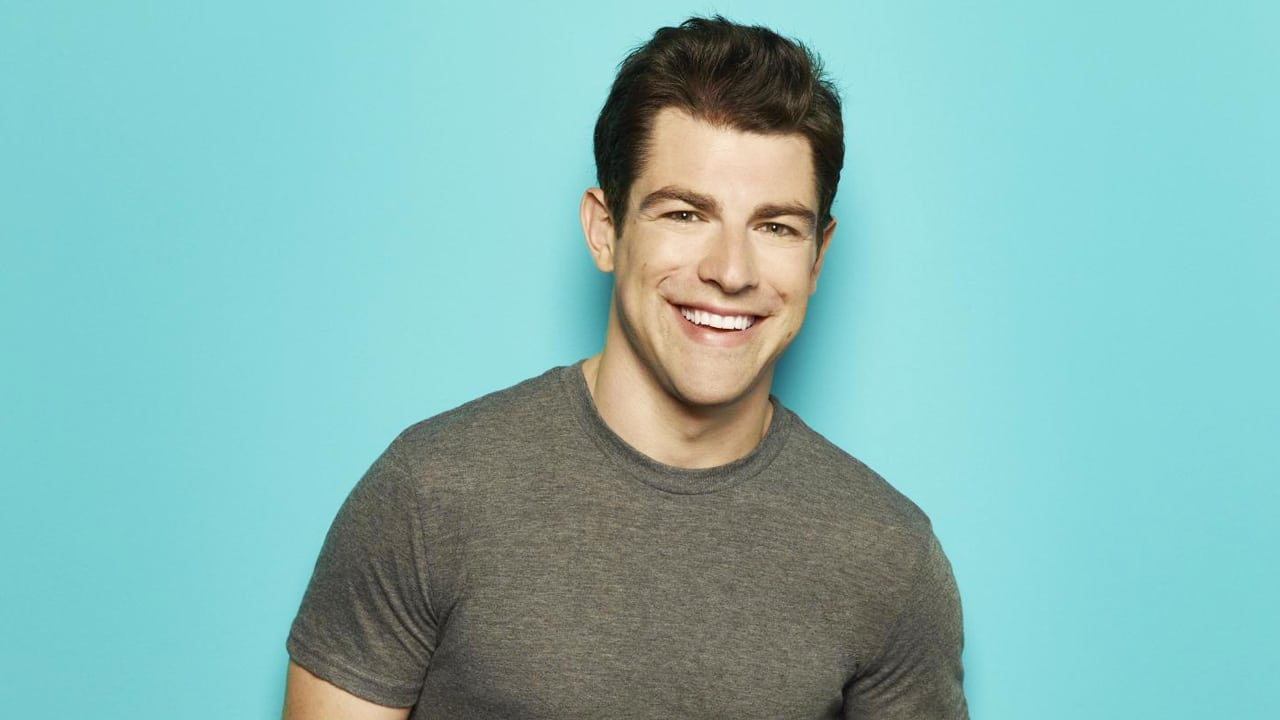 Max Greenfield On Being An Axe Auteur
