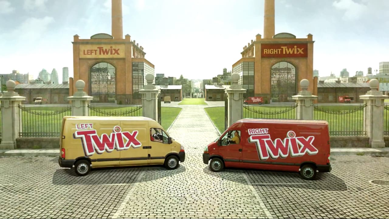 Do You Lean Left Or Right? Exploring The Explosive Rivalry Between Twi