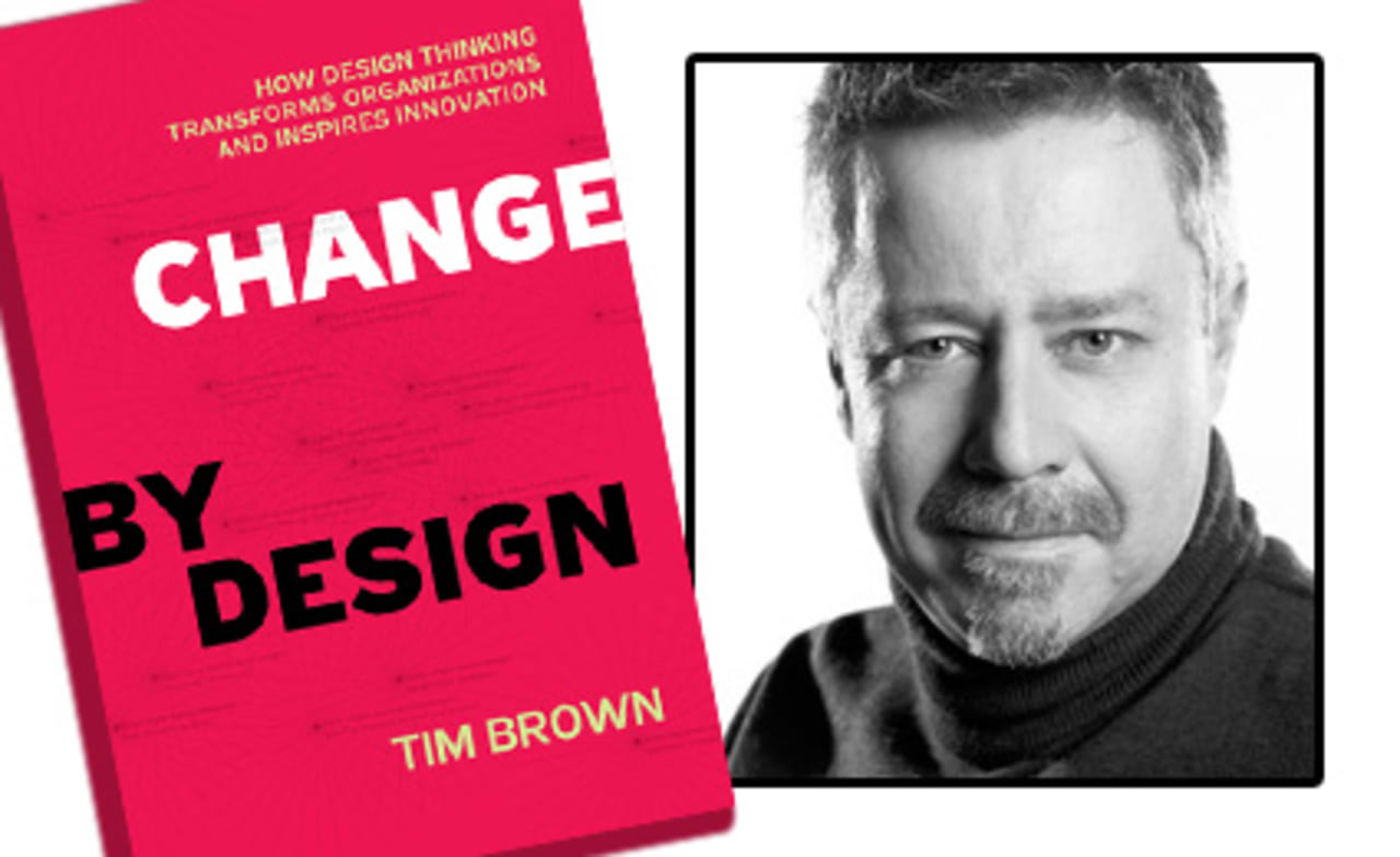 Want To Improve Democracy Try Design Thinking