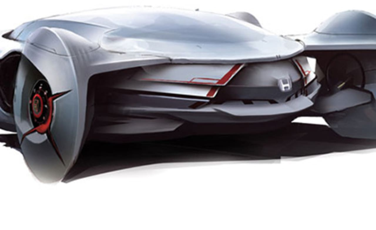 Youthmobile 2030: 6 Crazy Cars For The Next Generation