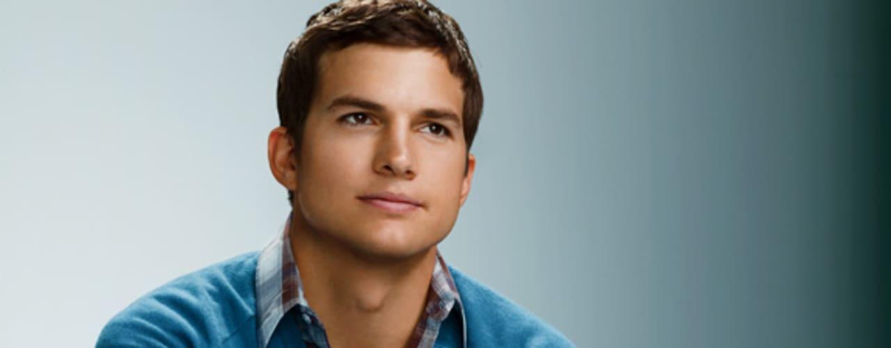 Mr. Social: Ashton Kut... Ashton Kutcher Net