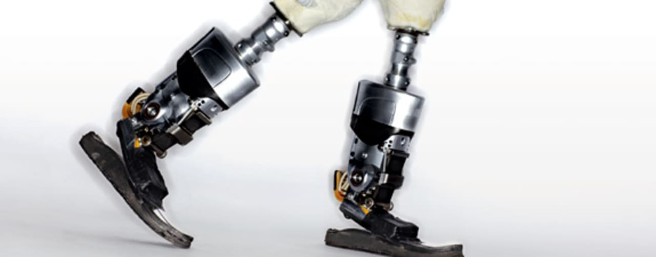 Bionic Legs, i-Limbs, and Other Super Human Prostheses You