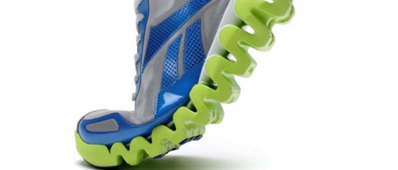 a32236aaced WANTED: Reebok ZigTech Sneakers