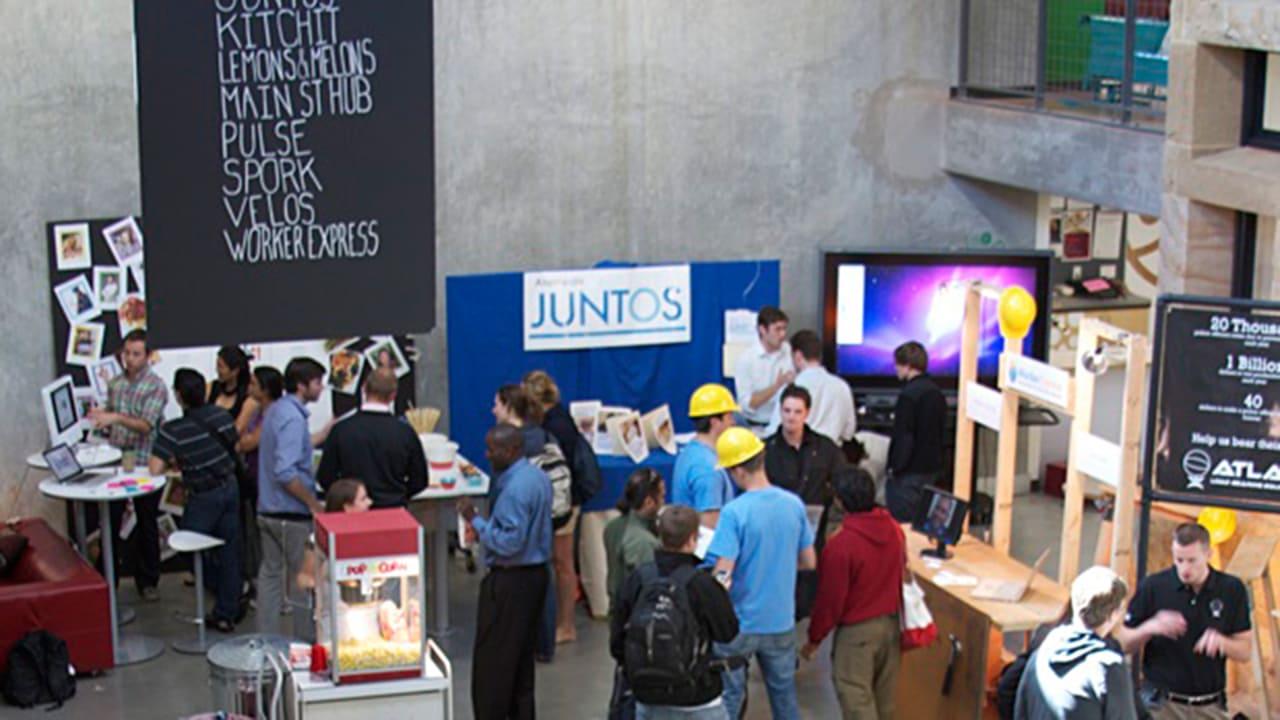 BETA International: the trade show