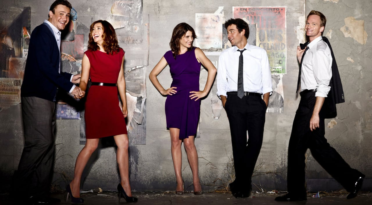 """""""How I Met Your Mother"""" Creators On Building A Long, Funny, Mystery"""
