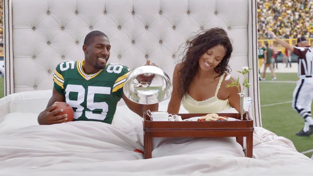 Old Spice Mixes Business With Pleasure, Football With Breakfast, In Latest Ad