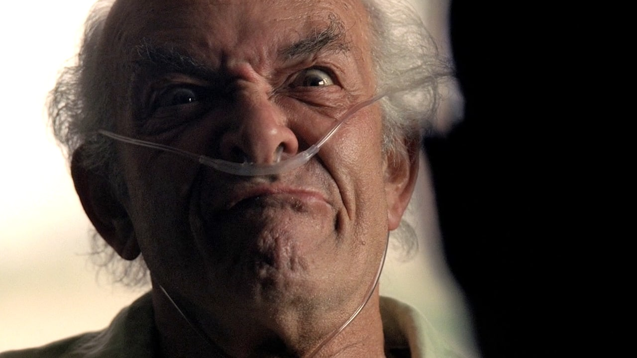 Mark Margolis: not in the first roles, but always necessary 30