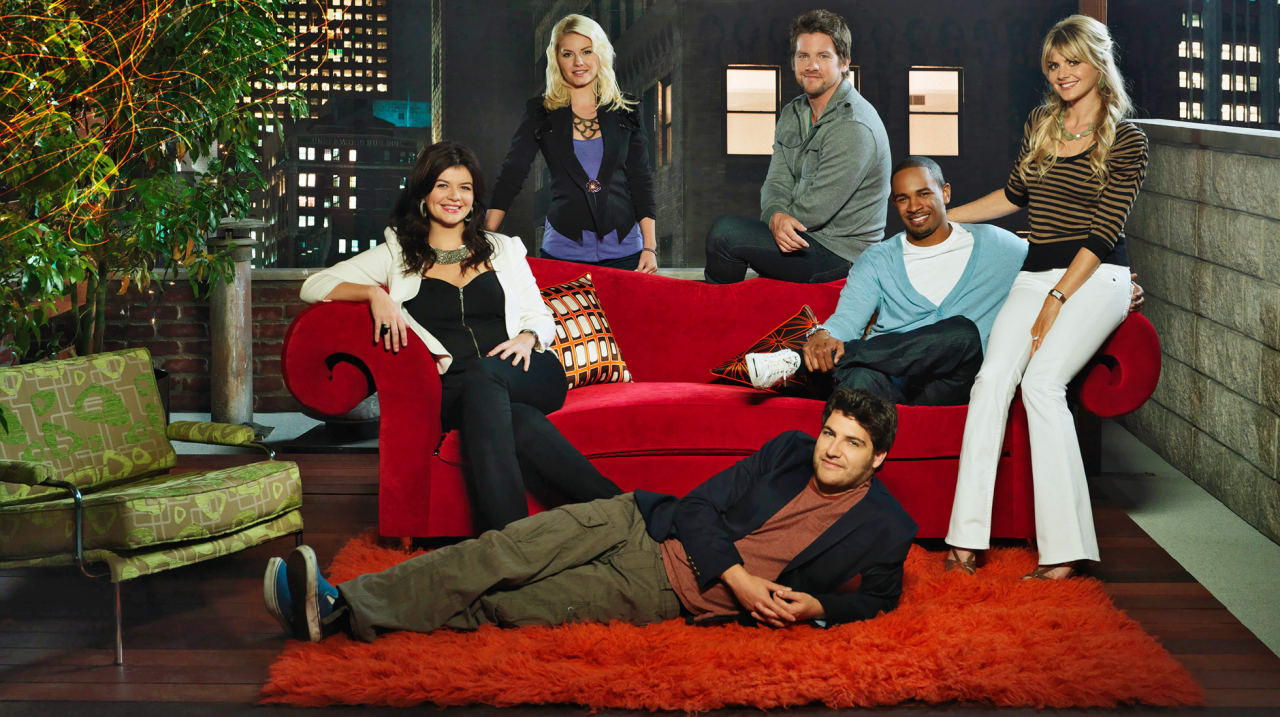 "A Sitcom Pivot: How ""Happy Endings"" Ditched Its Breakup Premise And Became Amahzing"