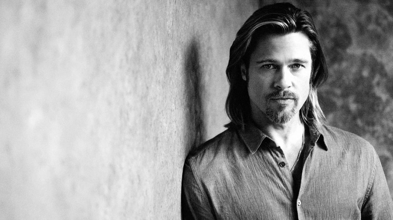 Behind The Scenes With The Creators Of Those Brad Pitt Chanel Ads