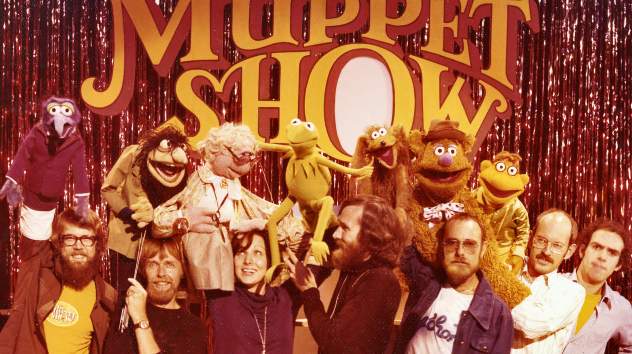 """Take A Look Inside Jim Henson's Creative Process With """"Imagination Illustrated"""""""