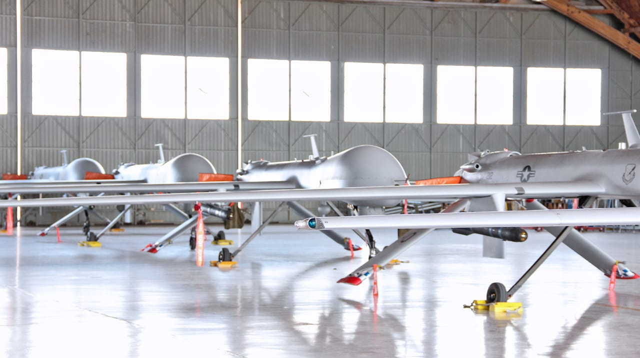 "Nova's ""Rise of the Drones"" Looks At The Troubling World Of Unmanned Flight"
