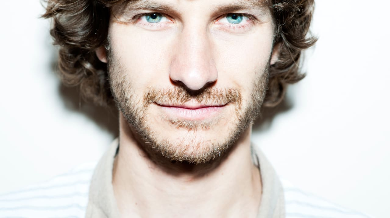 """Grammys 2013: Gotye On The Success Of """"Somebody That I Used To Know,"""" And All Of Those Covers"""