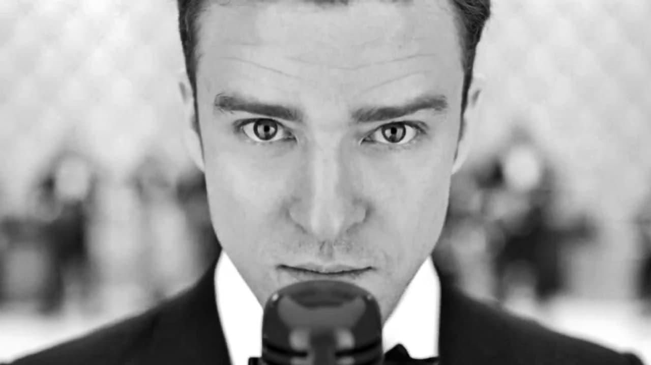 Justin Timberlake's Bud Light Platinum Ad